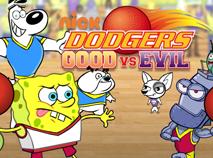 Nickelodeon cu Ratele si Vanatorii