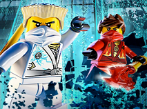 Ninjago Codul Ninja