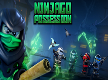 Ninjago Possesion