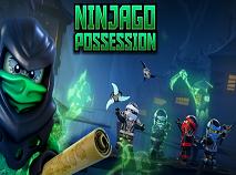 Ninjago Posedarea