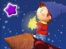 Noddy Star Chatcher