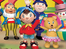 Noddy Rotate Puzzle