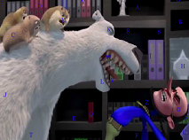 Norm of the North Hidden Letters
