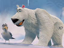 Norm of the North Spot the Numbers