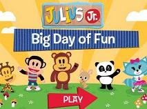 O zi de Distractie cu Julius Junior