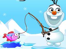 Olaf la Pescuit