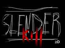 Kill Slender Man 2D