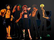 One Piece Aventura