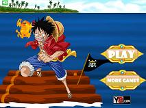 One Piece Protejeaza Comoara