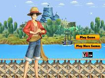 One Piece Sarituri