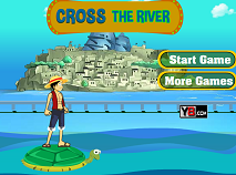 One Piece Cross the River