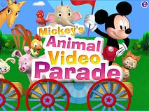 Parada lui Mickey Mouse
