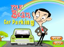 Parcari cu Mr Bean