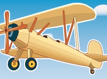 Parcheaza Avioanele