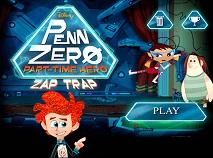 Penn Zero in Misiune
