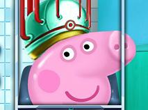 Peppa Pig Operatie
