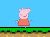 Peppa Pig Bros World