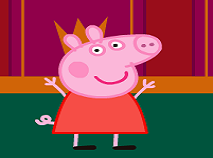 Peppa si Diamantele Regale