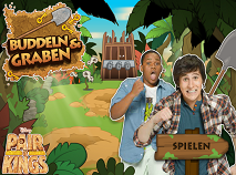 Pair of Kings Buddeln and Graben