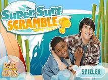 Super Surf Scramble