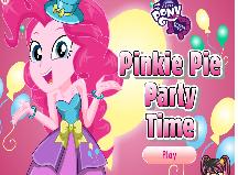 Petrecerea lui Pinkie Pie