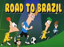 Phineas si Ferb Cupa Mondiala