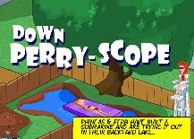 Down Perry-Scope
