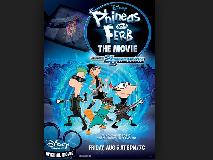 Phineas si Ferb in a 2-a Dimensiune