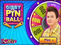 Pinball cu Gibby