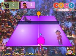 Coco Tennis