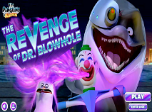 The Revange of Dr. Blowhole