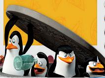 Penguins of Madagascar I Spy