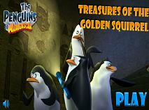 Treasures of the Golden Squirrel