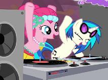 DJ Pinkie Pie
