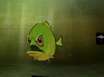 Piranha Pestele Ucigas 3