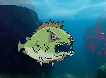 Piranha Pestele Ucigas