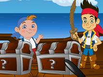 Piratul Jake