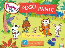 Pisica Poppy Panica Pogo