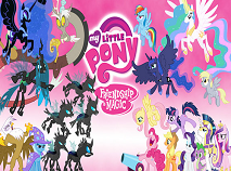 Good Ponies and Bad Ponies Puzzle