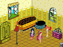 Pop Pixie House Decoration