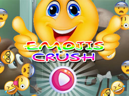Emojis Crush