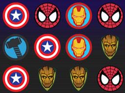 Potriviri Marvel