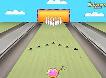 Pou Bowling