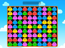 Pou Color Match