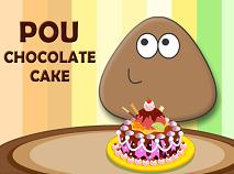 Pou Gateste Prajitura de Ciocolata