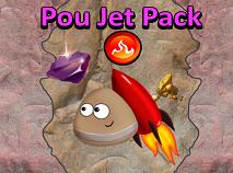 Pou JetPack