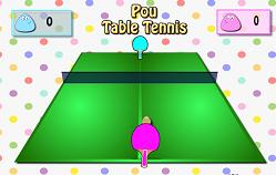 Pou Tenis de Masa