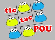 Tic Tac Pou