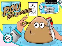 Pou la Doctorul Oftalmolog