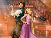 Disney Story Puzzle